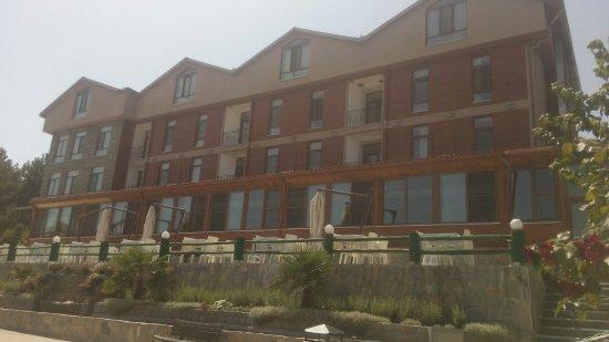 Yenice, Τουρκία: Kazdağı Göknar Otel