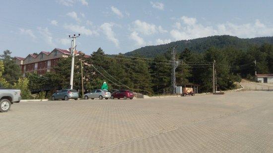 Yenice, Turkey: Kazdağı Göknar Otel