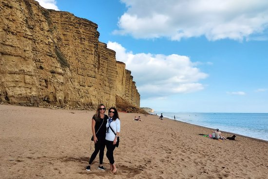 Isle of Portland, UK: Jurassic Coast Tours