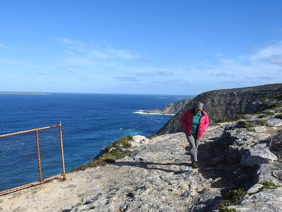 Port Lincoln, Australia: Rugged coastline