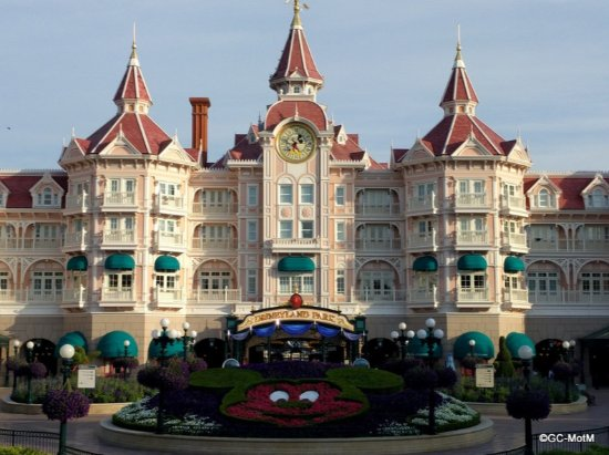 Disneyland Hotel Chessy Europe Reviews Photos Price Comparison Tripadvisor