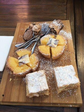 Camden, أستراليا: Valentino's Espresso Bar
