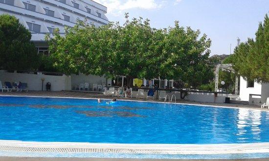 Hotel Villaggio Club Altalia: 20170627_170555_large.jpg
