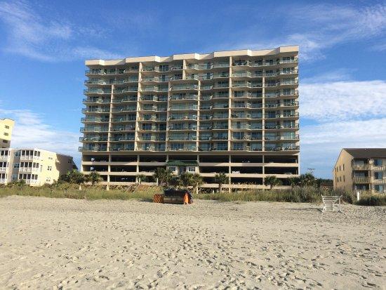 South Shore Villas Myrtle Beach Reviews