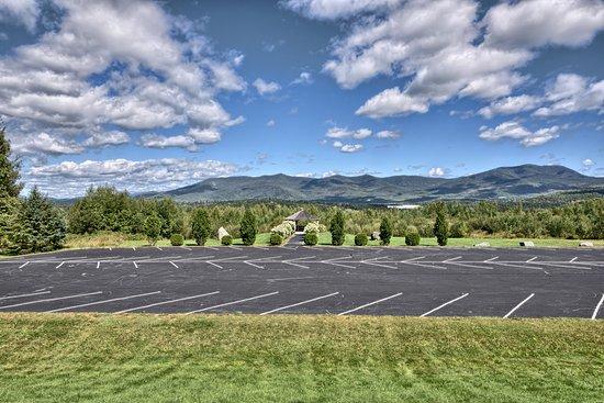 Lancaster, NH: Cabot Mountain