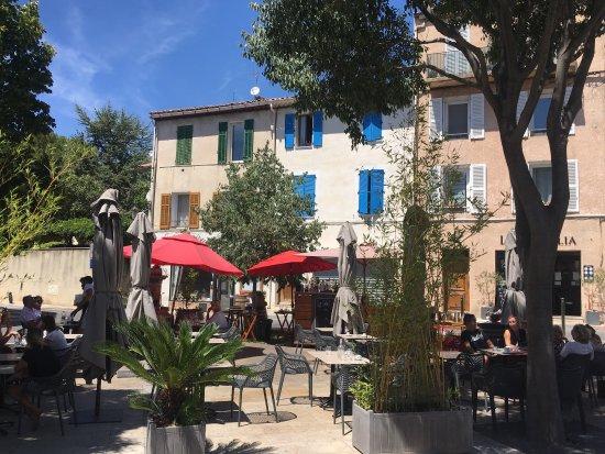 Gemenos, Frankrike: photo3.jpg