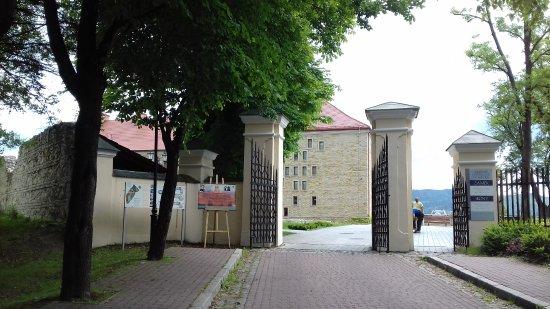 Sanok Historical Museum - Royal Castle