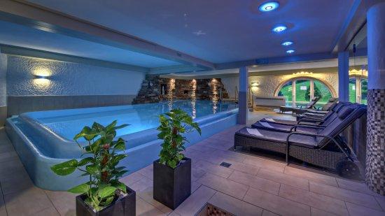Sterne Hotel Allgau Mit Pool
