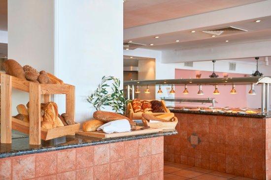 Агиос-Иоаннис-Перистерон, Греция: Primasol Louis Ionian Sun - Restaurant Buffet