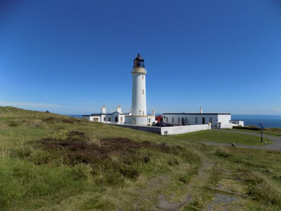 Gallie Craig : Lighthouse