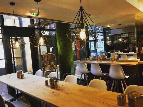 Le point commun enghien les bains restaurant reviews phone