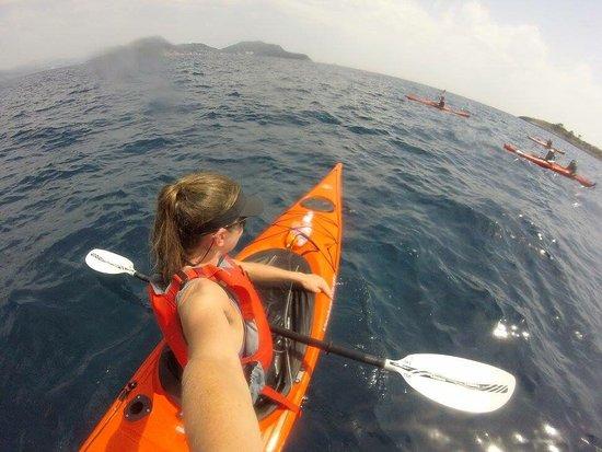 Outdoor Croatia Sea Kayaking: photo2.jpg