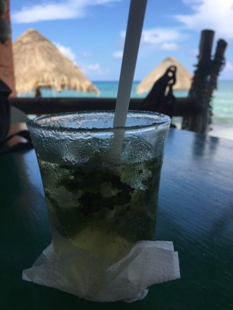 Mezcalitos Restaurant & Beach Bar Cozumel : photo1.jpg