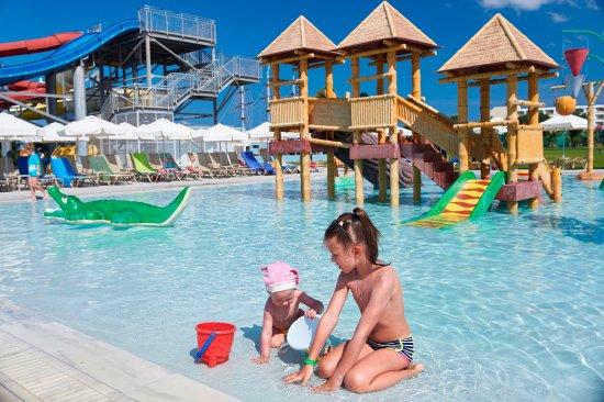 Louis Phaethon Beach Club Hotel Cyprus