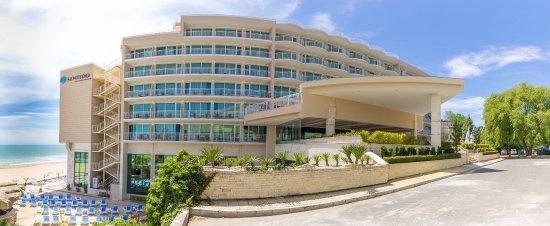 Sentido Bilyana Beach Updated 2018 Hotel Reviews Amp Price