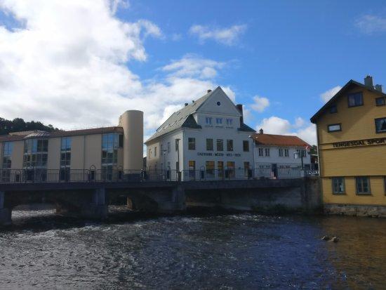 Eigersund Tourist Information