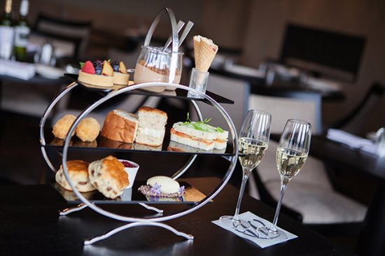Borough Green, UK : Locally Sourced, Freshly-Made Afternoon Tea