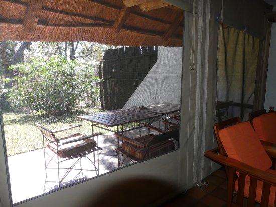 和平小屋照片