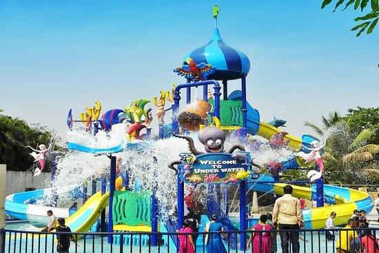 Paradise Fun Land