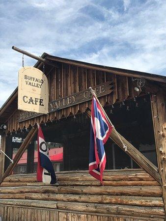 Buffalo Valley Ranch and Cafe: photo0.jpg