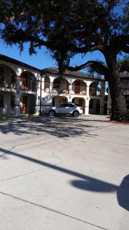 Travelodge Suites St Augustine Photo