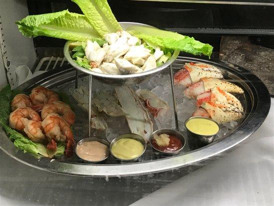 Charley's Steak House & Market Fresh Fish: photo7.jpg