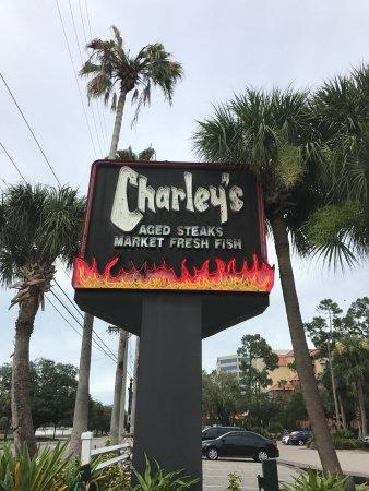 Charley's Steak House & Market Fresh Fish: photo9.jpg