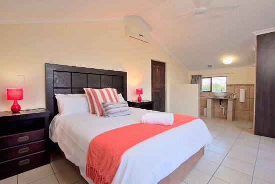 Marloth Park, Afrika Selatan: Royale Guesthouse - 3/3 rooms in our guesthouse