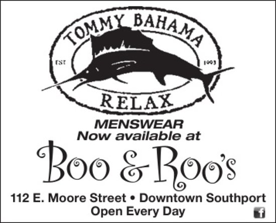 Southport, Carolina del Norte: We offer a great selection of Tommy Bahama Mens