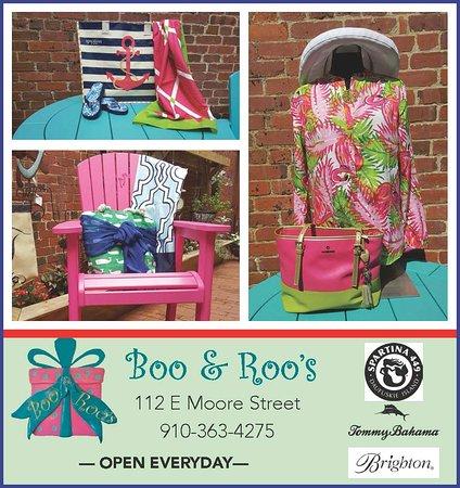 Southport, Carolina del Norte: Get beach ready with us!