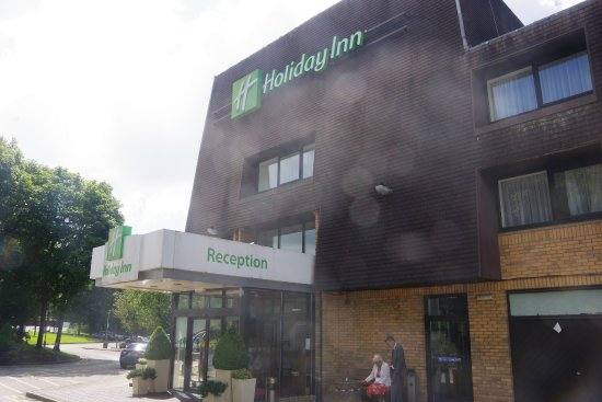 Holiday Inn Lancaster Foto