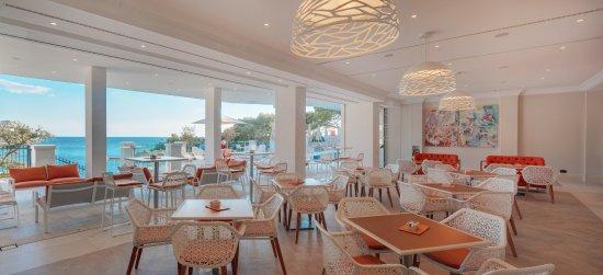Hotel More: Pastry & cocktail bar Slatki kantun