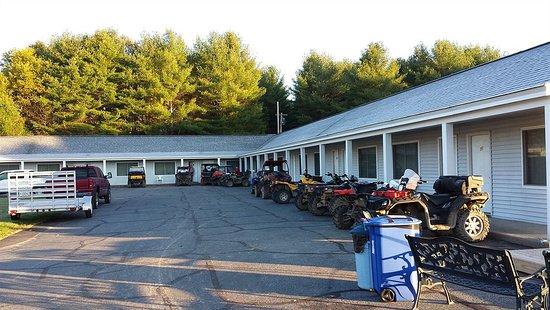 Gambar Bingham Motor Inn & Sports Complex