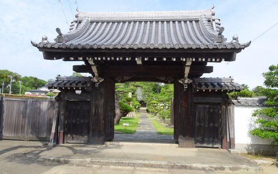 Houonji Temple