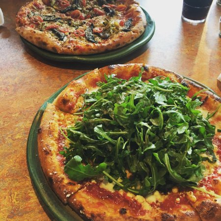 Spin Neapolitan Pizza Kansas City 4950 Main St Menu Prices Restaurant Reviews Order Online Food Delivery Tripadvisor Pizza and enjoy it on your iphone, ipad, and ipod touch. spin neapolitan pizza kansas city