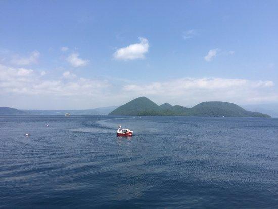 Hokkaido, Japan: 洞爺湖