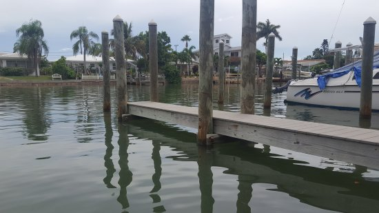 Bayside Inn Florida Treasure Island
