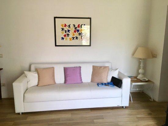 Abbiadori, Italia: Residenza Nialiccia