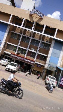 Priya Hotel