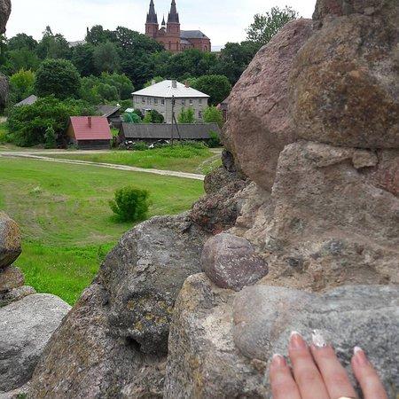 Резекне, Латвия: Собор Святейшего Сердца Иисуса