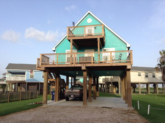 Surfside Beach Our Cottage At The Walking Distance About 3 Minutes To
