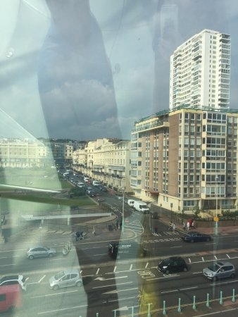 The Queensbury Hotel: photo1.jpg