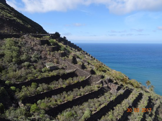 Mirador de La Punta