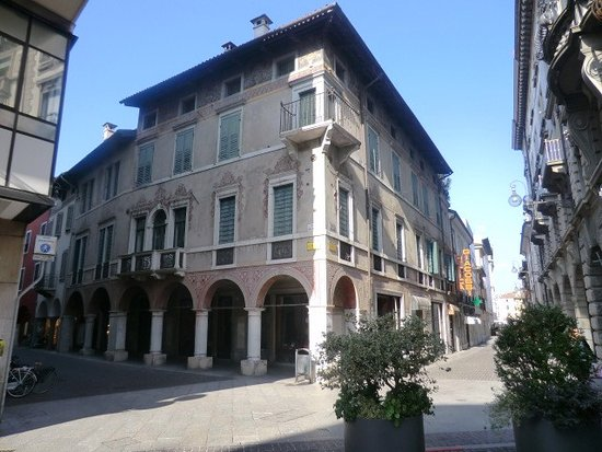Udine Infopoint