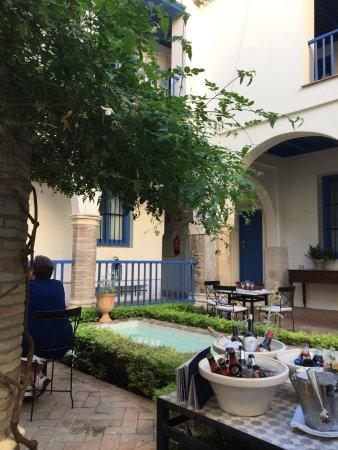 Las Casas de la Judería: photo2.jpg