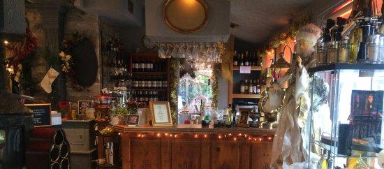 Rosemere, Canada: Bar