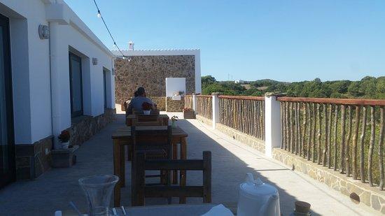 Ferreries, สเปน: Agroturismo Son Vives Menorca