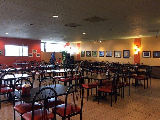 Lakewood, Kolorado: Restaurant