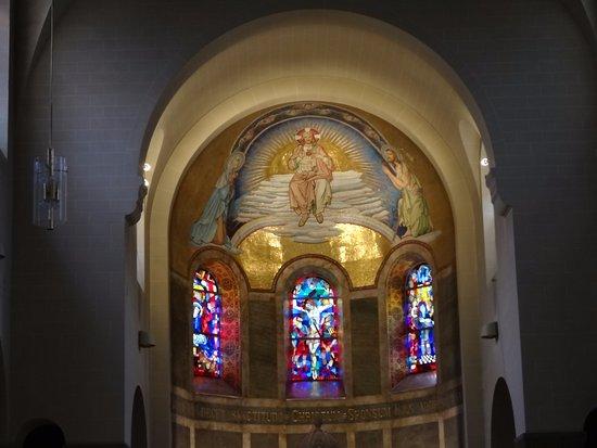 Eglise Decanale
