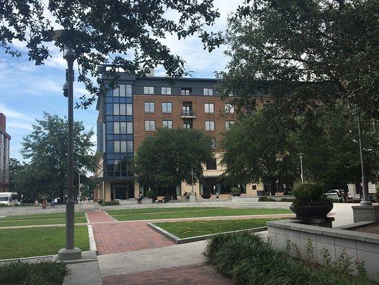 Andaz Savannah: photo0.jpg